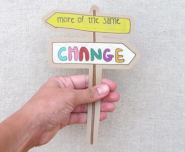 Change sales efficiency