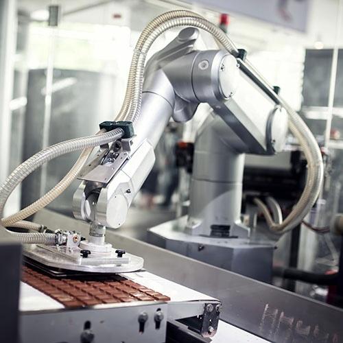 Manufacturing & distribution