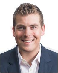 Chris Strandin